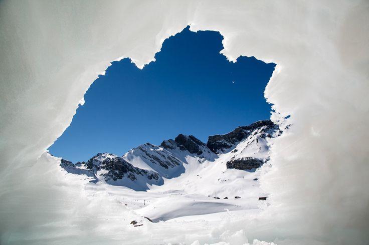 Wohin in den Winterferien? Ich stelle dir 5 schneesichere Skigebiete und familienfreundliche Hotels in Österreich und der Schweiz vor. Skifahren mit Kindern