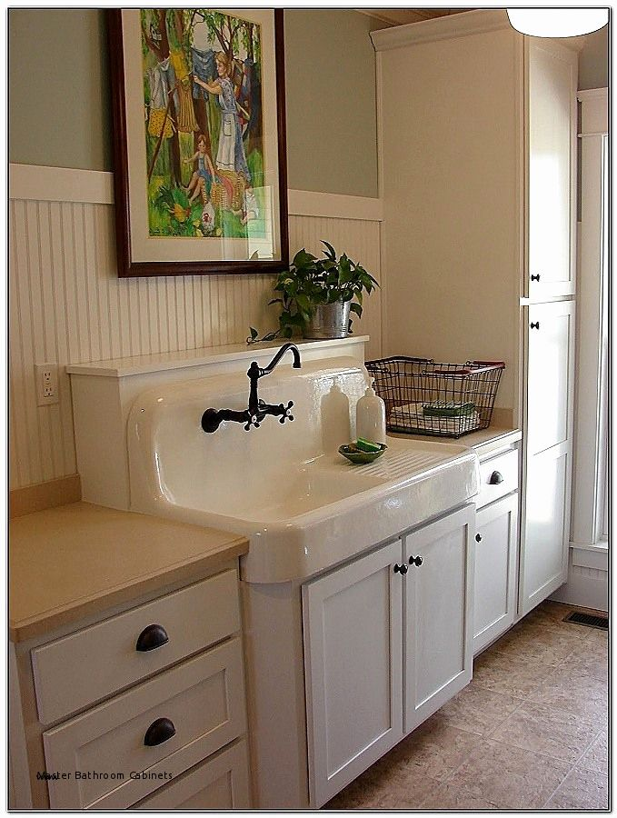 Master Bathroom Cabinets Luxury Best Color For