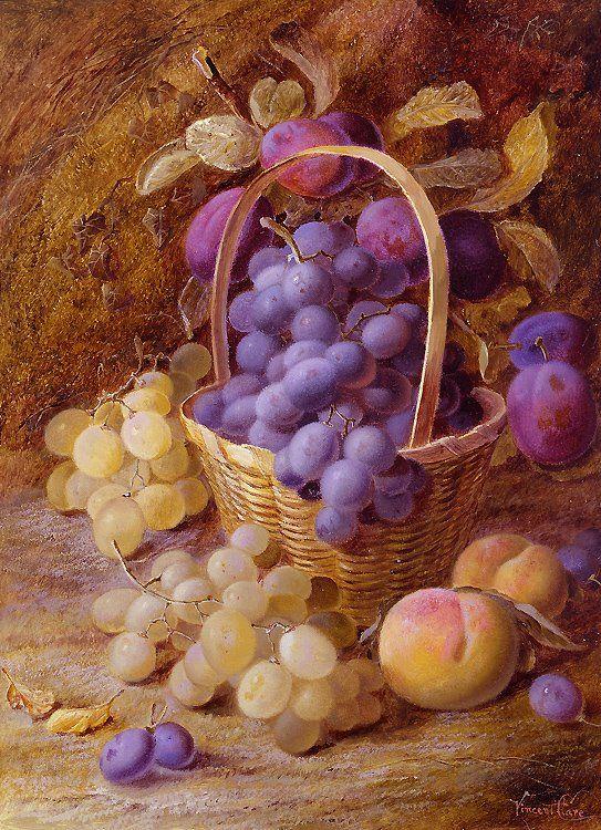 Vincent Clare (1855 - 1930)