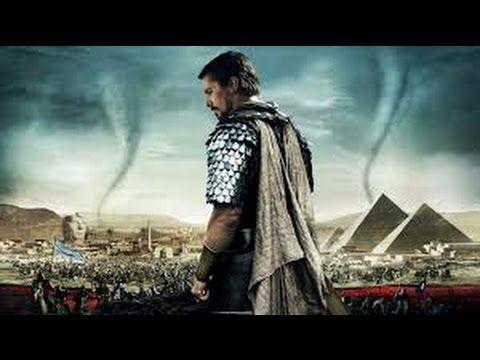 Filme Êxodo Deuses e Reis - Açao de Filmes 2015
