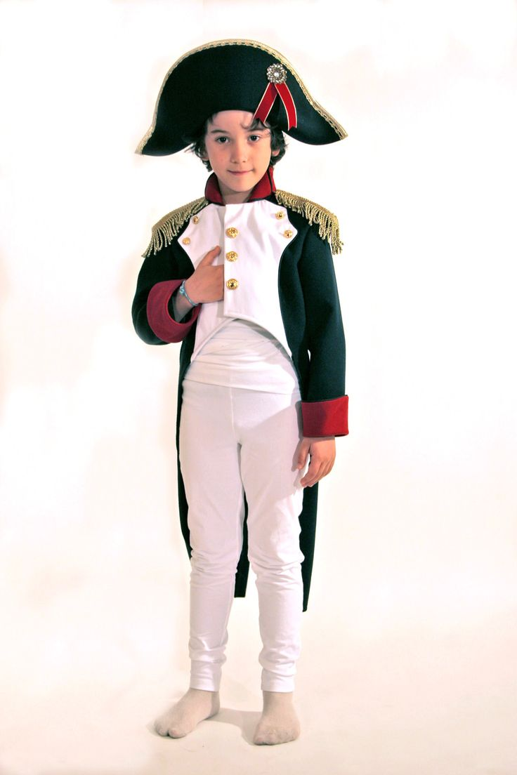 Tal as Napoleon Bonaparte