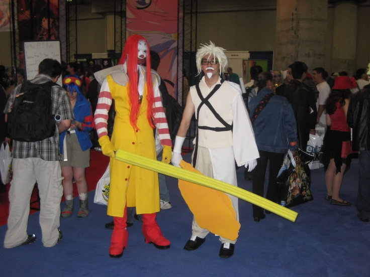 Pin by Reitensan Afro on World Cosplay (variety) | Pinterest