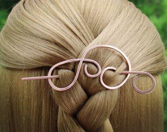 Forcina per capelli accessori per capelli di ElizabellaDesign