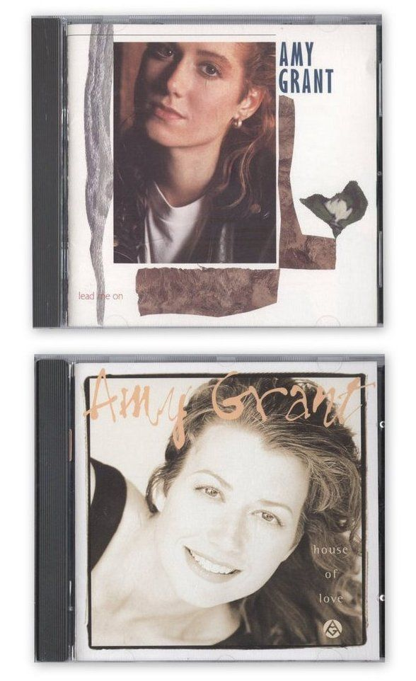 21 best amy grant 39 s albums images on pinterest amy grant for List of house music songs