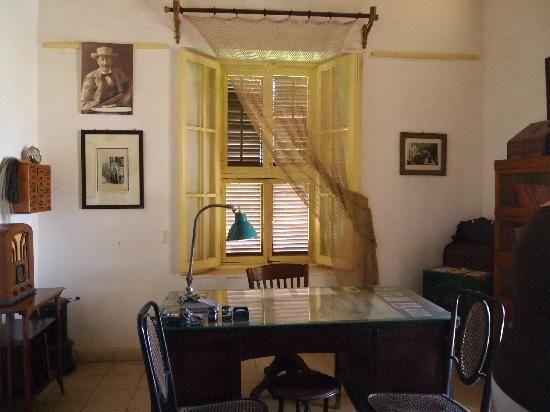 Howard Carter's House Luxor