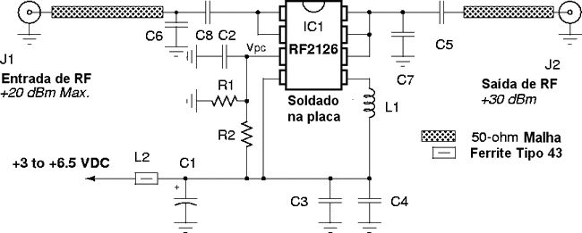 receptor y amplificador de wifi
