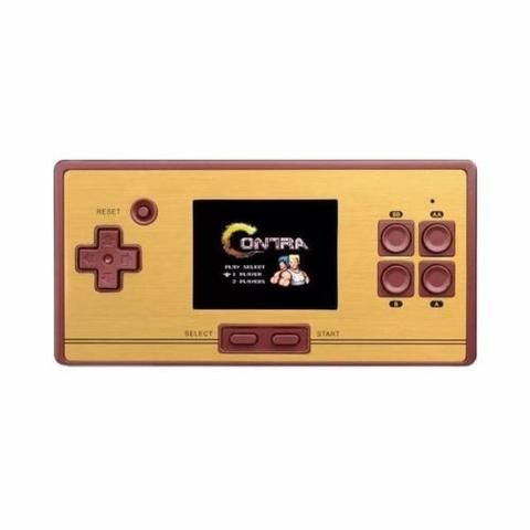 Handheld Game Console Games Portable Video Nintendo System Retro Bit 150 16 Pxp3