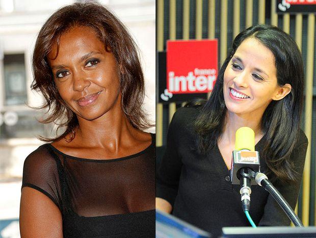 Une ambition intime M6: Sophia Aram se paye (bien fort) Karine Le Marchand [Vidéo]