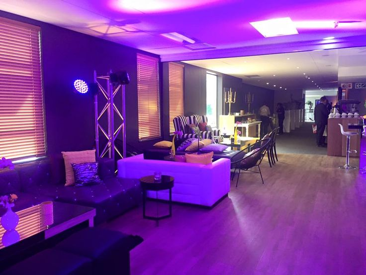 @AVENUE Cape Town Fantastic Venue For Boutique Styled Functions   Lounge  Area Http:/