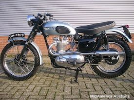 pre unit triumph motorcycle | Triumph TR6, Triumph Tropy, Triumph motorcycles, triumph motorcycle ...