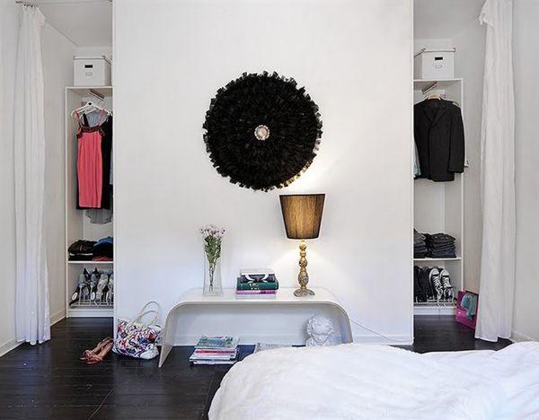 Clothing Storage: Wardrobe Alternatives | Furnish Burnish