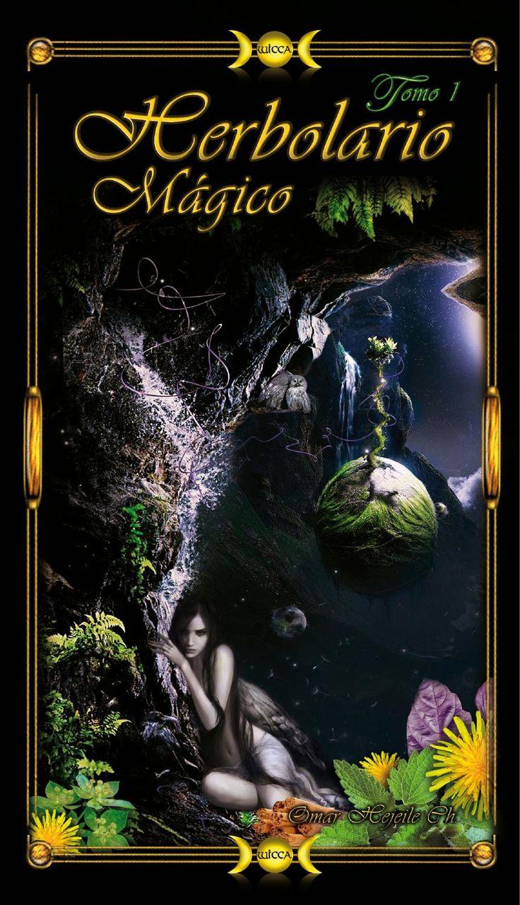 Catálogo, libros de la colección Wicca escuela de la magia