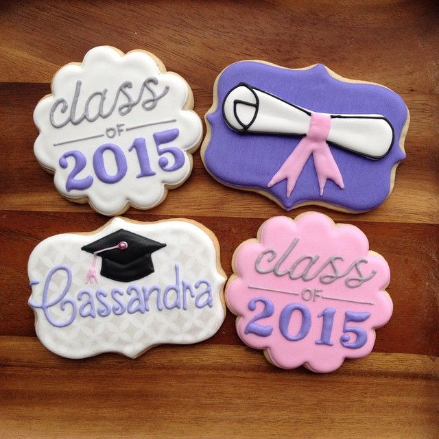 Here is the whole set for a special graduate!