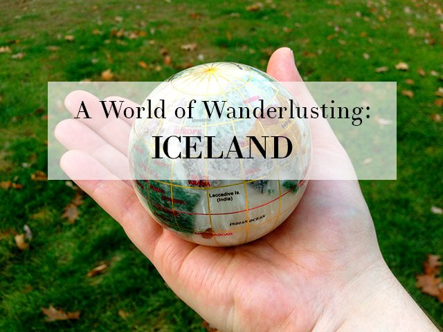 Best things to do in Iceland!