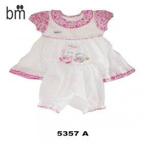 Baju Anak Perempuan 5357 - Grosir Baju Anak Murah