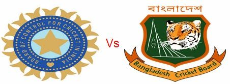 Bangladesh vs India, 2nd World Cup Quarter-Final	The second quarter-final of the ICC Cricket World Cup 2015 will be played at the iconic Melbourne Cricket Ground (MCG) on March 19. The final of the mega tournament will also be held at the same venue. : ~ http://www.managementparadise.com/forums/icc-cricket-world-cup-2015-forum-play-cricket-game-cricket-score-commentary/281038-bangladesh-vs-india-2nd-world-cup-quarter-final.html