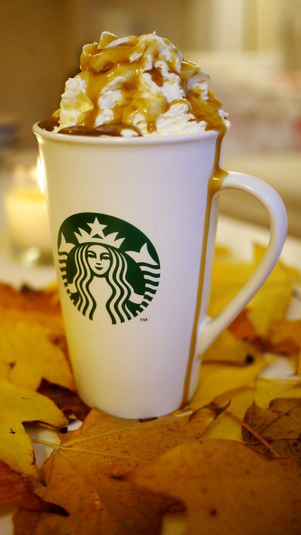 Salted Caramel Hot Chocolate. Salted caramel is my dang weakness y'all!