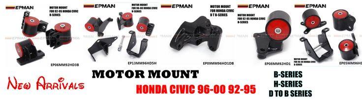 ENGINE MOTOR MOUNT SWAP KIT  For EK HONDA CIVIC 96 97 98 99 00 H22A/H23/H22   For Honda Civic 1996-2000 D to B Series For CIVIC 92-95 / INTEGRA 94-01 B16 B18 B20 D16 once you like any item please feel free contact us.
