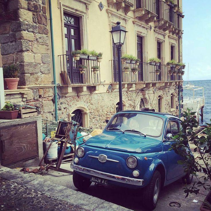 500 Scilla Calabria Italy