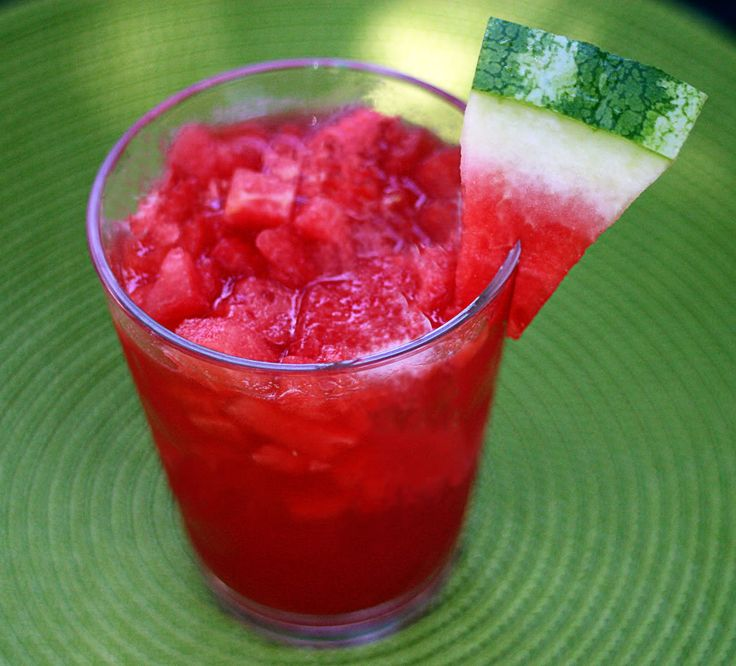 TAILGATE: Watermelon Slush