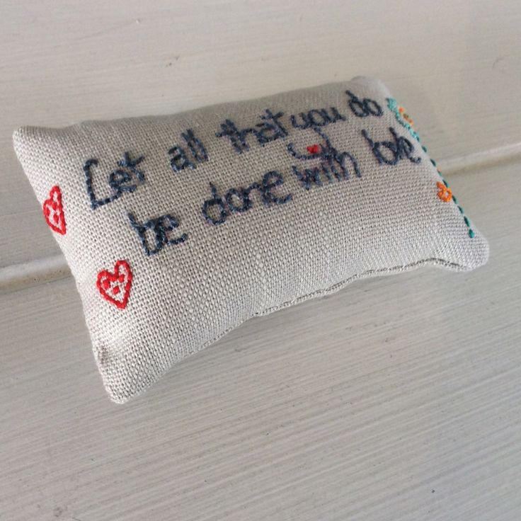 Will you be the one to buy the first Pocket Pillow from Taylor and Morris?