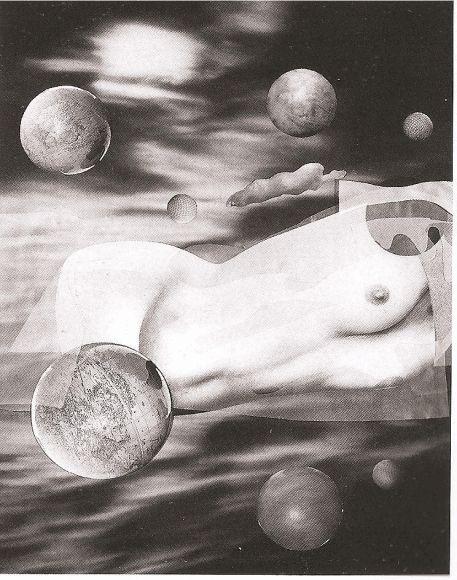 Grete Stern: imágenes del goce femenino