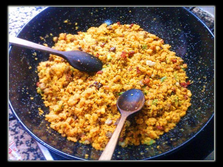 Cocina regional española: 12 platos típicos de Andalucía | Cocinar en casa es facilisimo.com