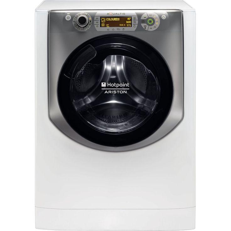 Lave-linge séchant frontal HOTPOINT AQD 1070 D69 FRF Pas cher prix promo Lave Linge iMenager 507.49 € TTC au lieu de 649.00 €