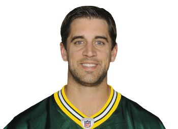 Aaron Rodgers-my favorite qb and my 2nd fav player i LOVE him!!!