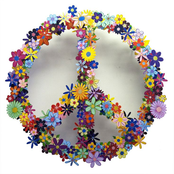 Peace symbol.     http://1.salsa.net/peace/symbol/  http://www.buzzle.com/articles/signs-and-symbols-of-peace.html