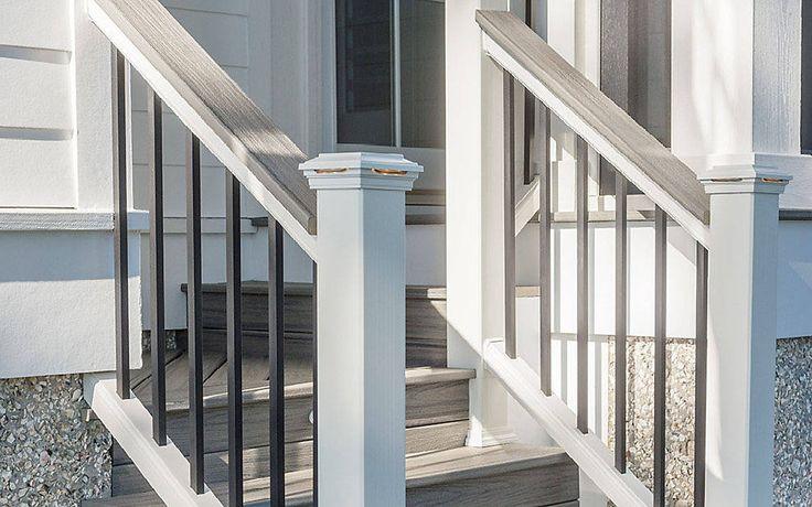 Best 25 Deck Railing Design Ideas On Pinterest Deck 400 x 300