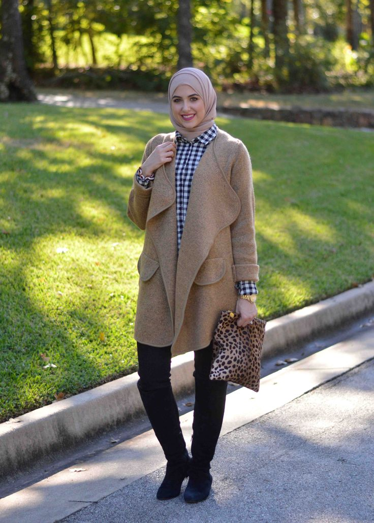 Fall Fashion, Hijab Fashion, With Love, Leena. – A Fashion + Lifestyle Blog by Leena Asad
