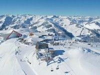 #Kitzbühel und Kirchberg: Schick oder locker in den #Winterurlaub und doch ein grosses #Skigebiet / #Skiing in #Austria