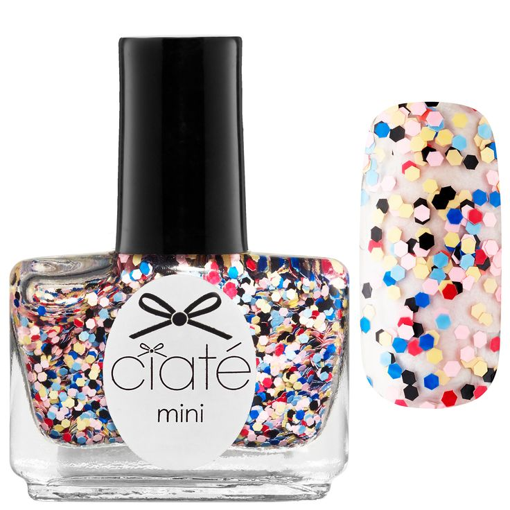 The 43 best Ciate London Nail Polish images on Pinterest | Nail ...