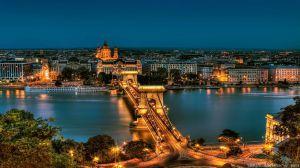 Βουδαπέστη - Καμπή  Δούναβη, 5 ημέρες