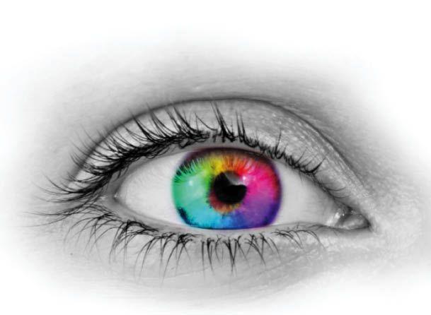 Des yeux... au caract�re<p>La couleur des yeux livre de précieuses indications sur le tempérament d'une personne. Mais jusqu'où tirer des conclusions, sans verser dans le réductionnisme ?</p>