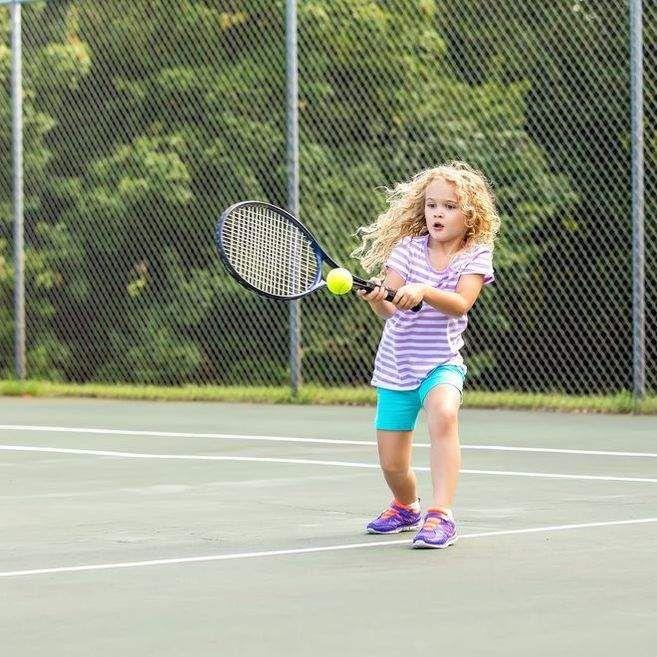 Tennis Kids Activities Kids Tennis Tennis Tennis Racket