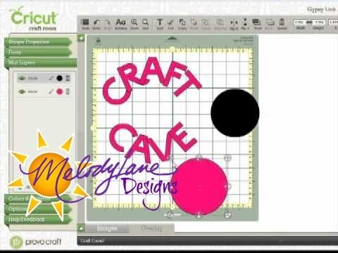 how to choose font on cricut design space computer