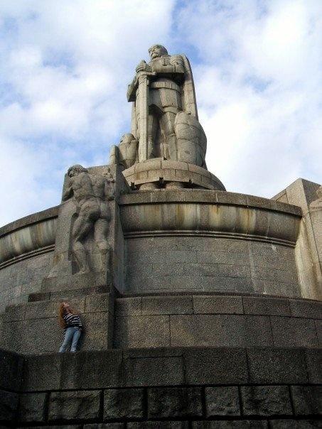Otto von Bismarck Denkmal