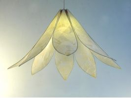 Snowdrop Pendant Light