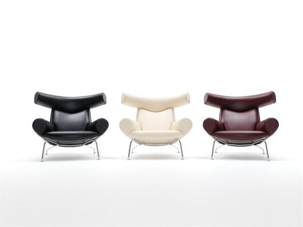 Fotel OX Chair | Designzoo