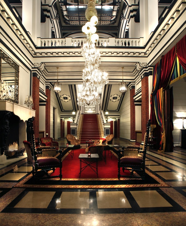 St James Hotel Paris