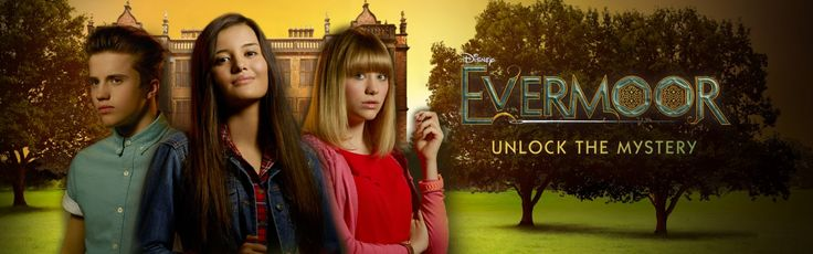 disney evermoor images | New series premieres Friday 31st October at 5pm on Disney Channel