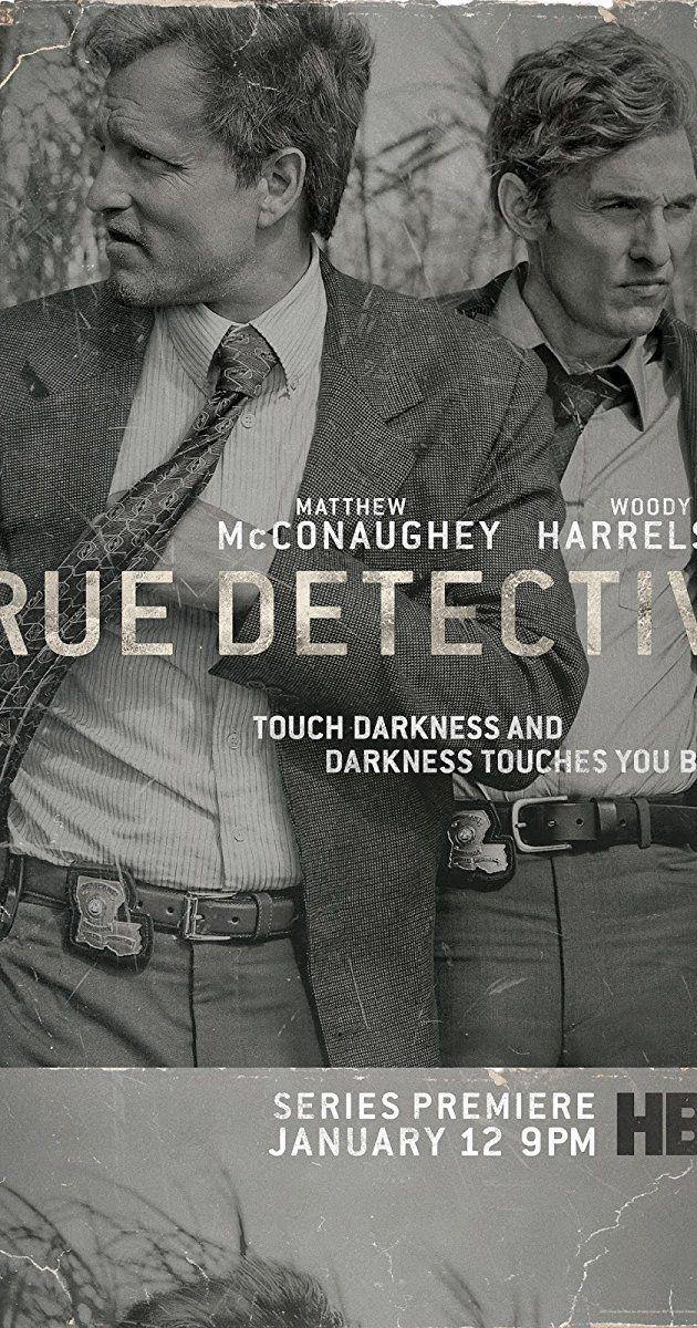 Detektyw (TV Series 2014– )