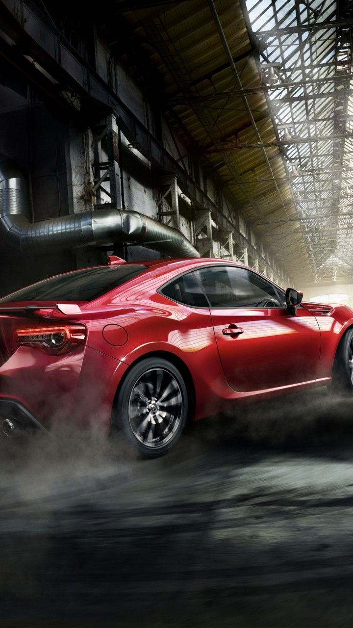 Wallpaper Toyota Gt 86 Sport Cars Red Coupe Cars Toyota Gt86 Wallpaper The Renamed Toyota Gt86 Recently Experien Sports Cars Luxury Toyota Gt86 Car Wallpapers Wallpaper toyota sports car front view