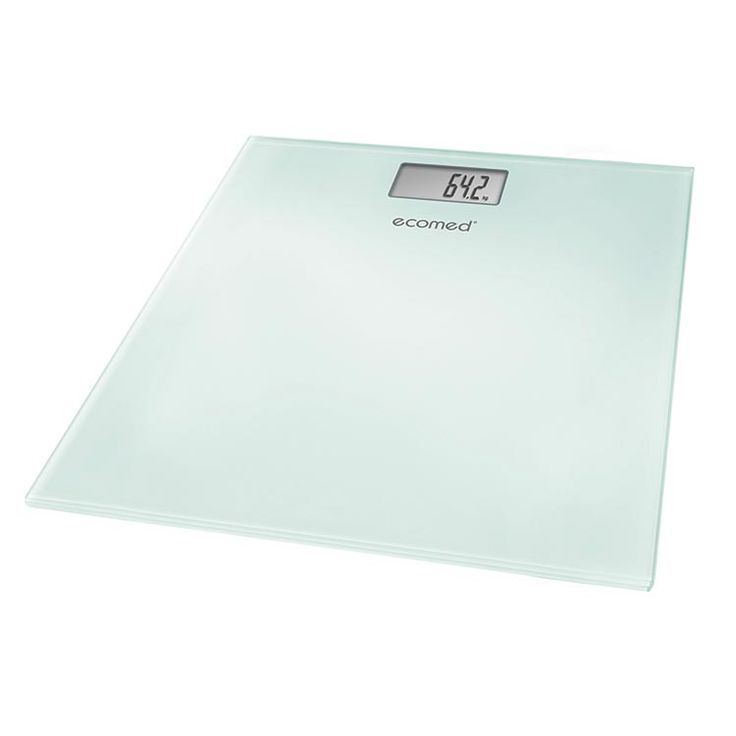 Medisana Ecomed Digital Body Analysis Bathroom Mass Scales Are A