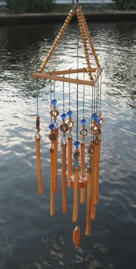 Wind Chimes ...
