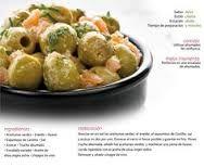Resultado de imagen para aceitunas marinadas recetas