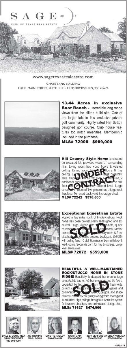 www.sagetexasrealestate.com    13.44 Acres in exclusive  Boot Ranch - Incredible long rang... | SAGE Premium Texas Real Estate - Fredericksburg, TX #texas #FredericksburgTX #shoplocal #localTX