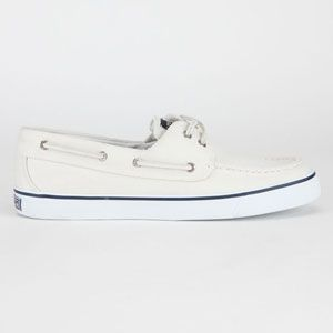 SPERRY TOP-SIDER Bahama Womens Boat Shoes